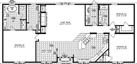 jacobsen mobile home floor plans manufactured homes floor plans jacobsen homes