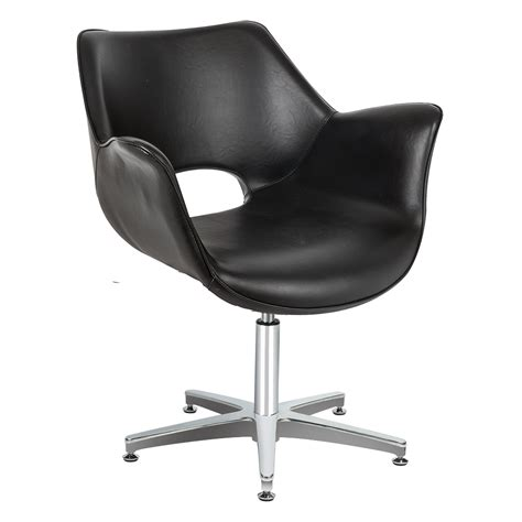 Salon Chairs by Styling Chair Comfortel