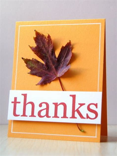 ideas for thanksgiving cards to make different ideas for thanksgiving cards