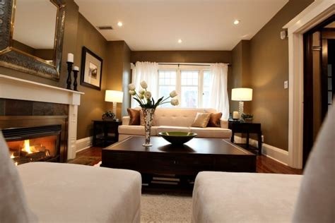home staging living room living room staging photos kansas city real estate