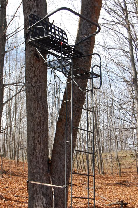 the best tree stand family tradition treestands honestly the best tree