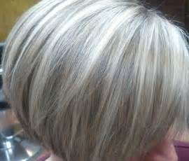 highlights and lowlights for gray hair dark brown hairs