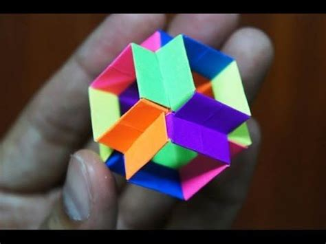 how to make modular origami 17 best ideas about modular origami on paper