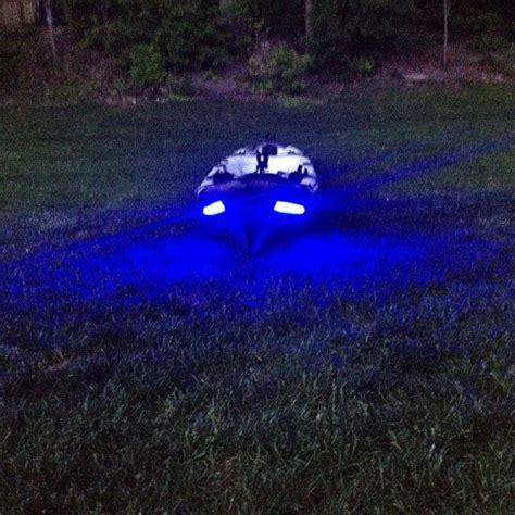 led lighting kits led kayak lighting kits rockwood led kayak fishing lights