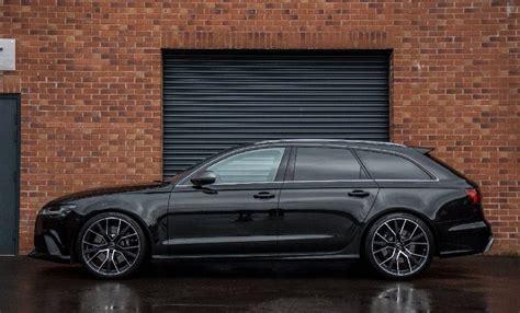 Audi Rs6 Black audi rs6 in gloss black audi a6 avant audi