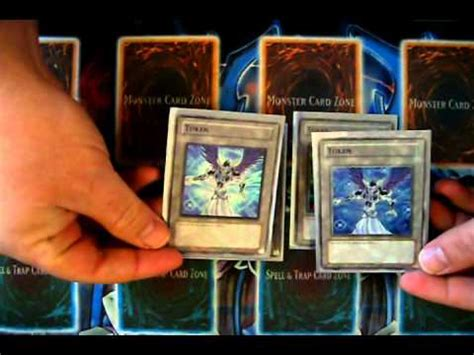 how to make a hologram card how to make a holographic yugioh token card