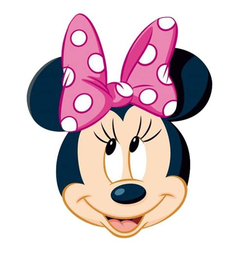 of minnie mouse best minnie mouse 9038 clipartion