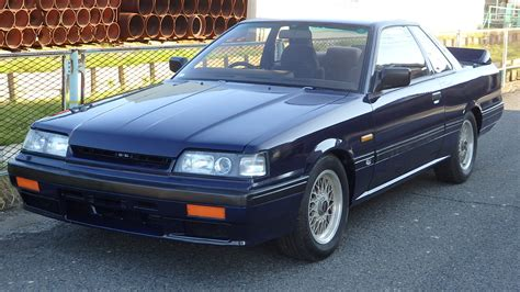 Nissan For Sale by Nissan Skyline Hr31 Gts R For Sale In Japan Jdm Expo