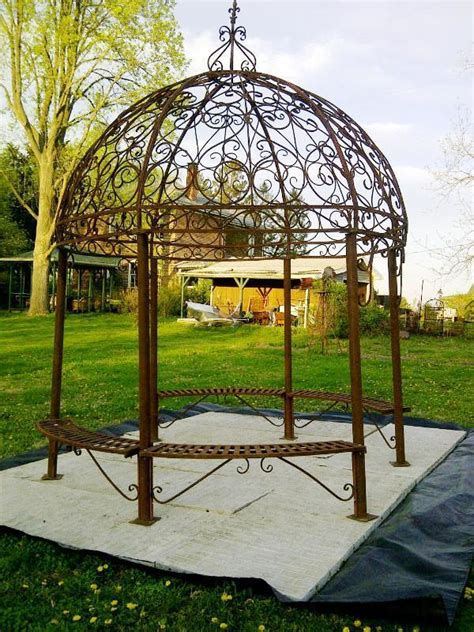 wrought iron pergola kits iron pergola kits 28 images wrought iron gazebo kits