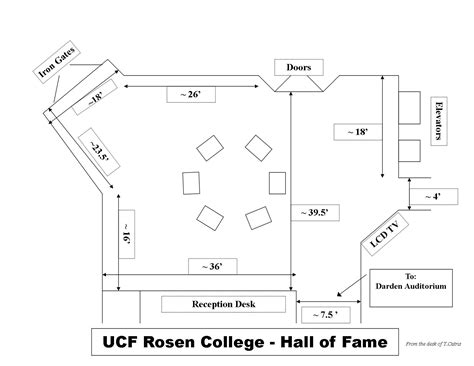 rock and roll of fame floor plan rock and roll of fame floor plan 28 images a look