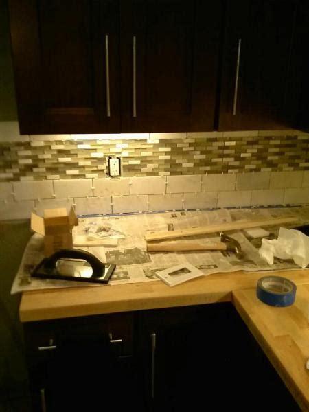 do it yourself backsplash kitchen do it yourself kitchen backsplash bukit