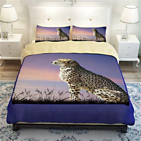 size cheetah print bed set popular cheetah print comforter set buy cheap cheetah