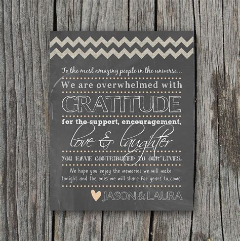 diy chalkboard print diy printable chalkboard wedding thank you sign by themunch