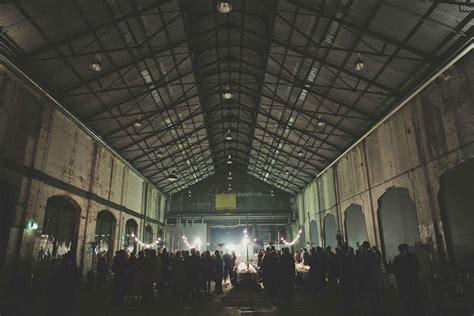warehouse sydney australian warehouse wedding venues nouba au