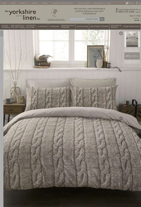 cable knit comforter cable knit bedding bedrooms cable