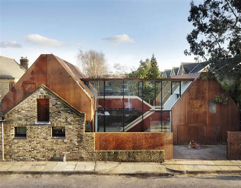 grand designs grand designs showcases modern five bedroom house made