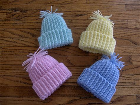 premature baby knitting patterns free knitted preemie hat patterns 1000 free patterns