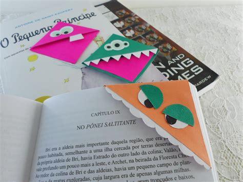 Corner Bookmark 183 How To Make A Paper Bookmark