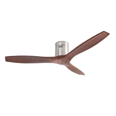 ventiladores techo sin luz leds c4 ventilador stem nogal sin luz ventilador motor dc