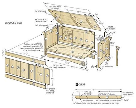 free woodworking projects plans and how to guides pdf wood blanket chest plans free wooden plans how to and