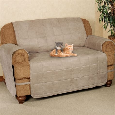 pet cover for sofa ultimate pet furniture protectors with straps