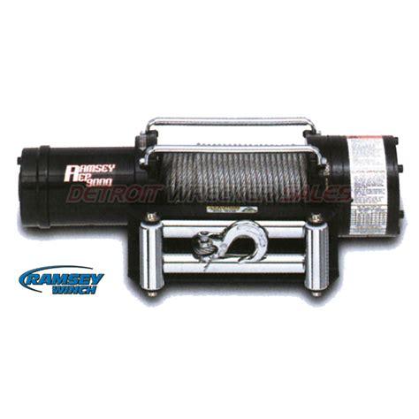 Electric Winch Motors by Winches Winch Motors Detroit Wrecker Sales