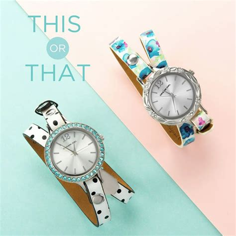 origami owl watches interchangeable origami owl faces and wrap bracelets