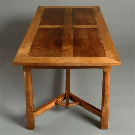 and crafts table arts and crafts dining table at 1stdibs