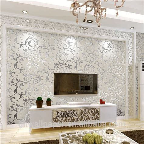 wallpapers in home interiors best 25 3d wallpaper ideas on floor murals