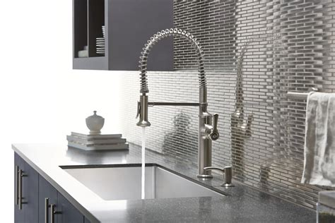 installing a new kitchen faucet installing a new kitchen faucet 28 images how to