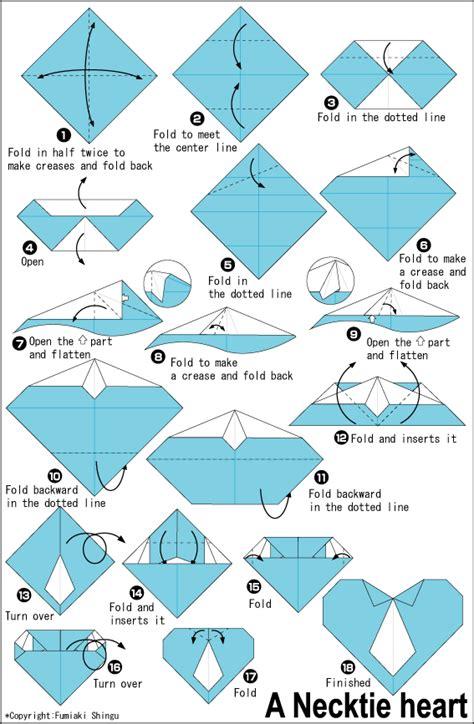 origami diagrams origami for make easy origami