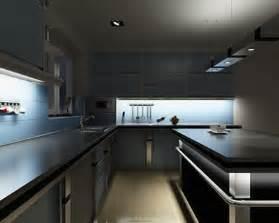 kitchen led lighting home interior changing home interiors with led lights led