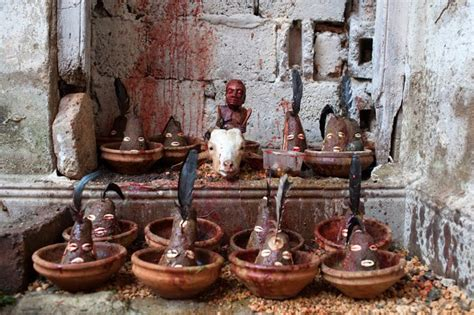 santeria religion ufo mania santeria is cuba s new favorite religion