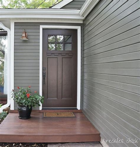 behr exterior wood paint colors great curb appeal the stain behr premium in chocolate