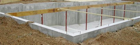 modular home foundation types of modular home foundations pictures to pin on