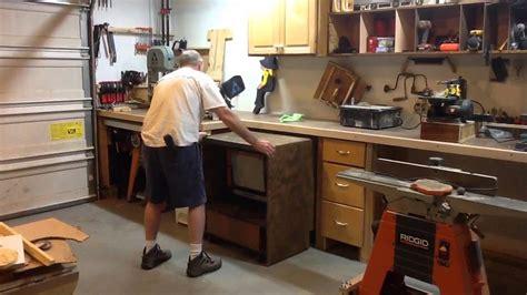 how to setup a home woodworking shop small wood shop setup
