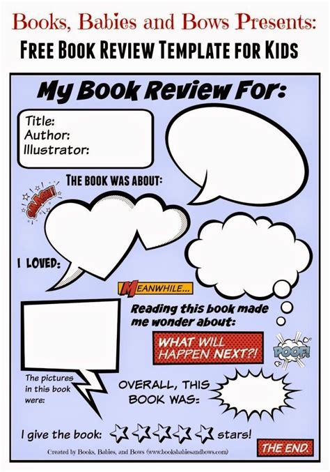 writing a children s picture book 25 best ideas about book review template on