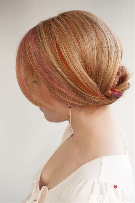 tutorial thin hair hairstyles 91 best images about mother of the bride on pinterest