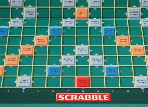 scrabble words za word scrabble original board the box is