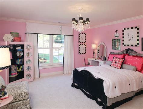 bedroom ideas pink pink and black bedroom decorations ideas pink and