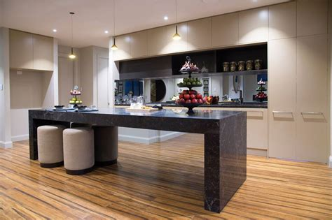 Premade Kitchen Island 8 creative kitchen island styles for your home
