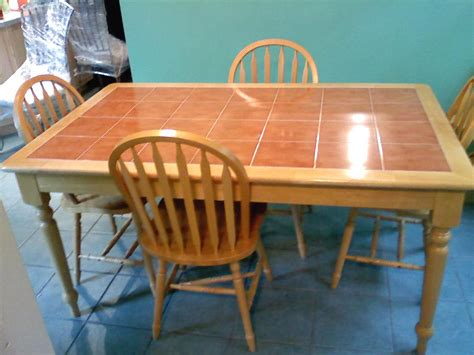 tile kitchen table tile kitchen tables ohio trm furniture