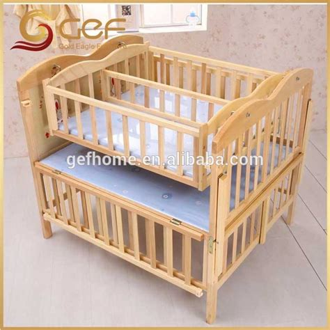 cribs for babys babies wooden crib baby cot bed for gef bb 110