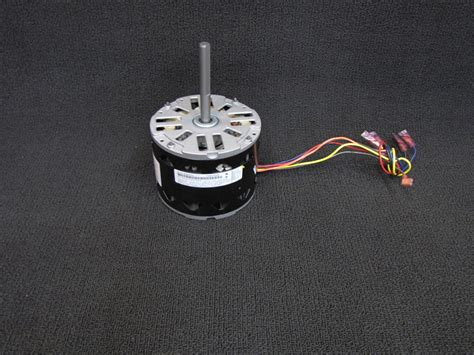 Electric Blower Motor by Coleman Electric Furnace Replacement Blower Motor Part