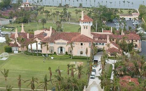 where does donald live in florida mar a lago la residenza di donald in