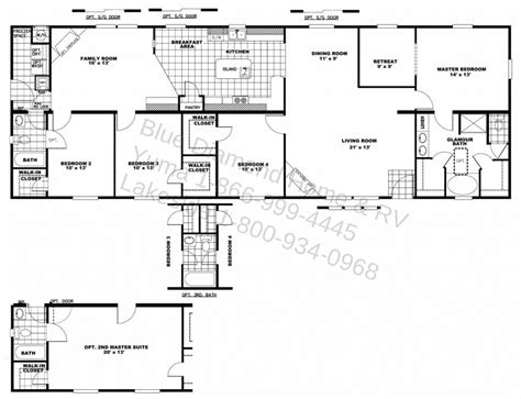 master house plans luxury ranch style house plans with two master suites new home plans design