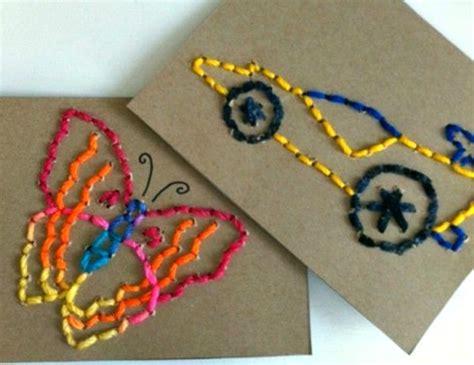 wool craft projects wool craft ideas for children craftshady craftshady
