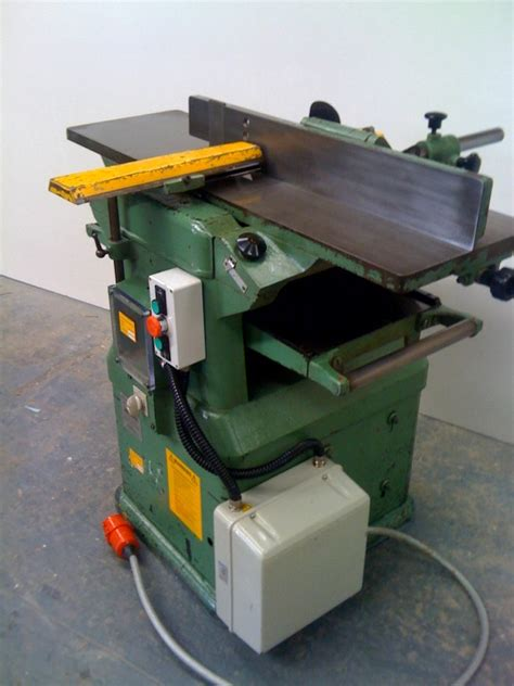 Sales Of New Reconditioned And Second Woodworking