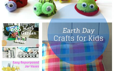 earth day crafts for 6 spectacular earth day crafts for my guide