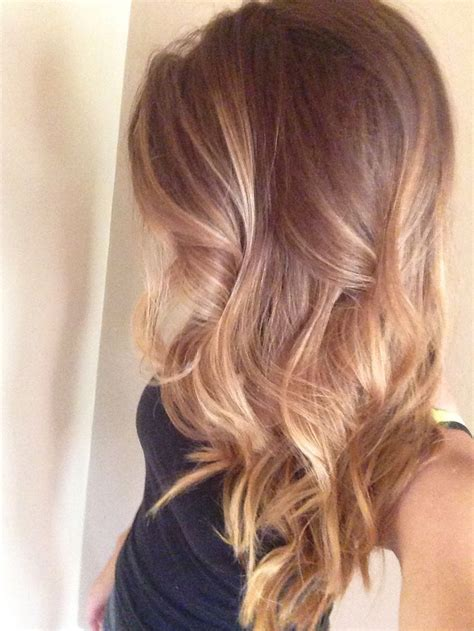 hair balayage 15 fashionable balayage hair crazyforus